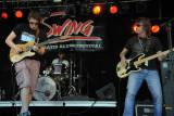 Krissy Mathews band - Swing 2011