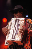 Nathan Williams & the Zydeco Chacha's