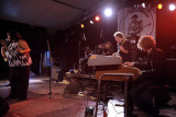 Shirley Johnson- Duvelblues 2012