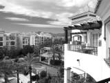 View from Almeria Bldg