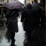 Raincoat Dresscode