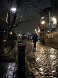 Slippery Southbank