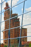Standard-Life Building-Reflection
