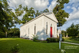 Mississippi Historic Churches and Cemeteries