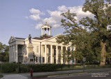 Hinds County Courthouse - Raymond, MS-01