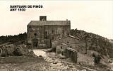 1930 Santuari de Pinós