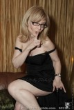 Nina Hartley Benefit