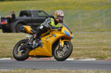 August 8th Track Day