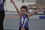 April 2012 Gymnastics