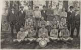 Darlington St. Marks Football Team, 1919-1920