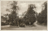 Southend Avenue, Grange Road & Polam Hall, Darlington