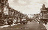Parkgate, Bank Top & Yarm Road, Darlington