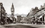 Tubwell Row, Darlington