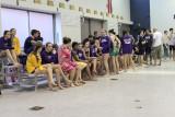 STA and NCS Swim Teams vs DeMatha and Seaton - December 2, 2011