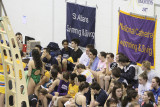 STA and NCS Swim Teams at 2012 WMPSSDL Championships - February 4, 2012
