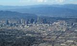 Impressions of Los Angeles