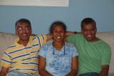 The siblings again (Dec 2011)