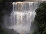 Pita, and the Kinkon and Kambadaga Falls