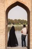 Together - Siosopol Bridge, Esfahan