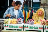 Market place - Bethlehem