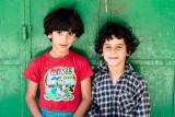Boys - Hebron