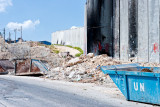 The wall - Bethlehem