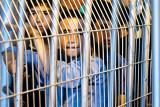 Behind bars - Hebron