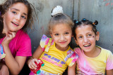 Three girls - Jerusalem