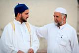 Two Imams - Jerusalem