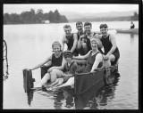 A Jolly Bunch at Crystal Lake