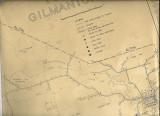 Gilmanton Map - Historical Society