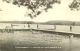 Camp Pine Hill Docks