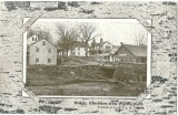 Bridge at Gilmanton Iron Works