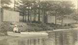 Cabanas at Crystal Lake