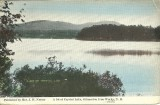 A Bit of Crystal Lake