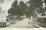 The Bridge - Gilmanton Iron Works
