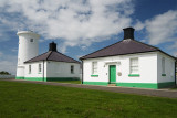 Lighthouse keepers' cottages