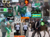 magic march marvel muses o'erin go bragh chitown 2011!!! :):):):)