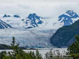 Alaska Cruise and Alaska Railroad Tour July 2011
