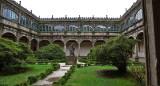 Biblioteca Universitaria de Santiago de Compostela