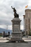 Monumento a Velarde