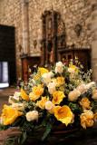 Flores a María