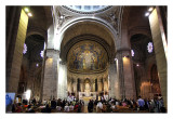 La Basilique du Sacré Coeur