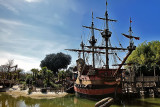 Captain Hook´s Pirate Ship