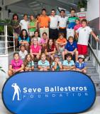 XXVIII Torneo Infantil Seve Ballesteros