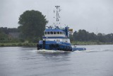 Multi Purpose Anchor Handling Tug Workboat
