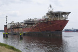 Floating Production Storage and Offloading (FPSO) Unit