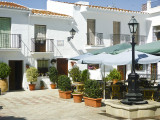 frigliana plaza