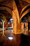 Portuguese Cistern - El Jadida