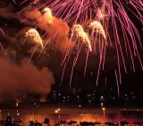 Celebration Of Light 2012